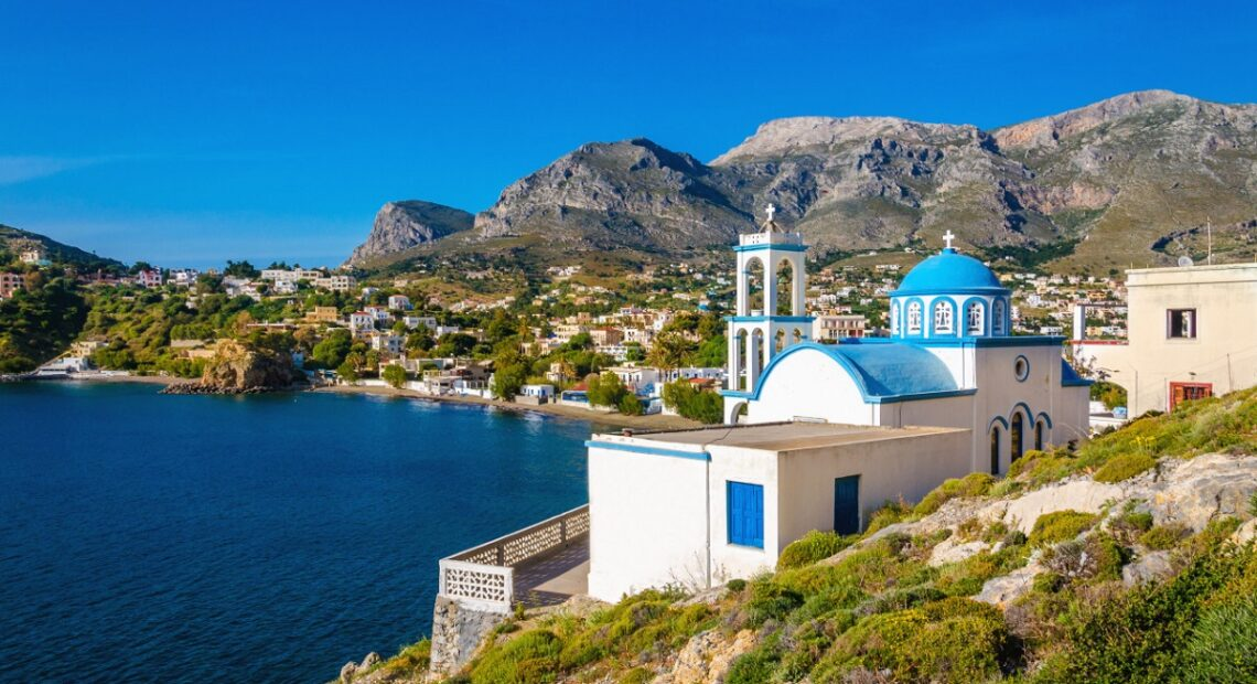 Covid-19 Emergency Restrictions Lifted for Kalymnos