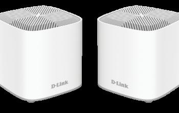 D-Link COVR Whole Home Mesh Wi-Fi 6: Νέα συστήματα για αδιάλειπτο και γρήγορο Wi-Fi