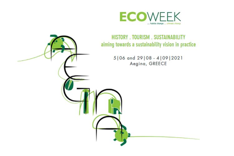Ecoweek to Promote Sustainability and Innovation through Summer Events