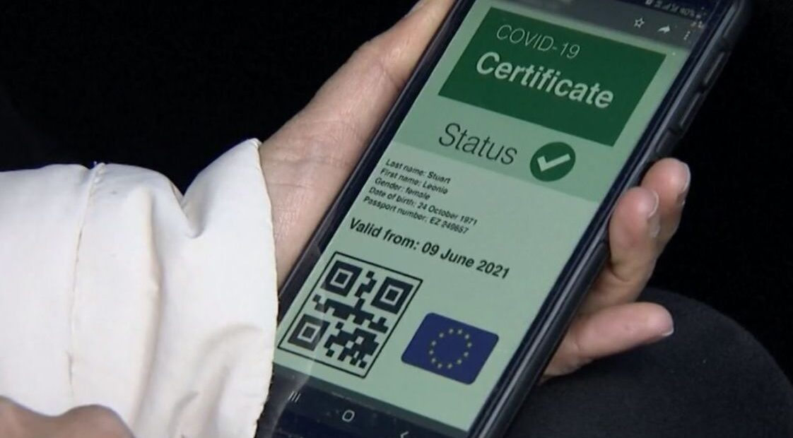 EU Covid-19 Certificate: Aviation and Travel Sectors Call for Swift Action