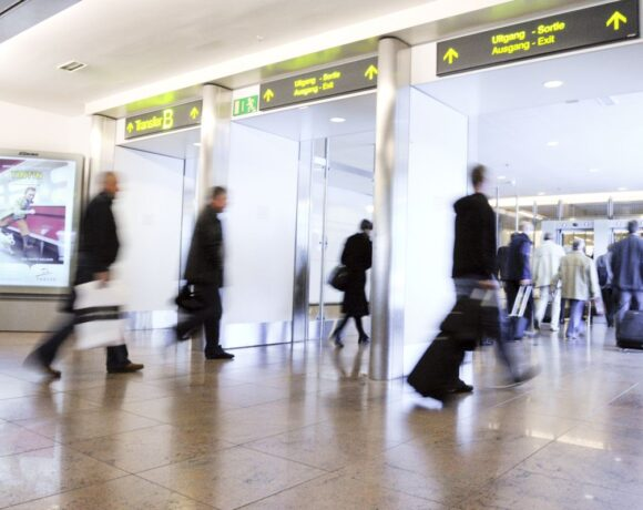 EU Opens to Travelers from Israel