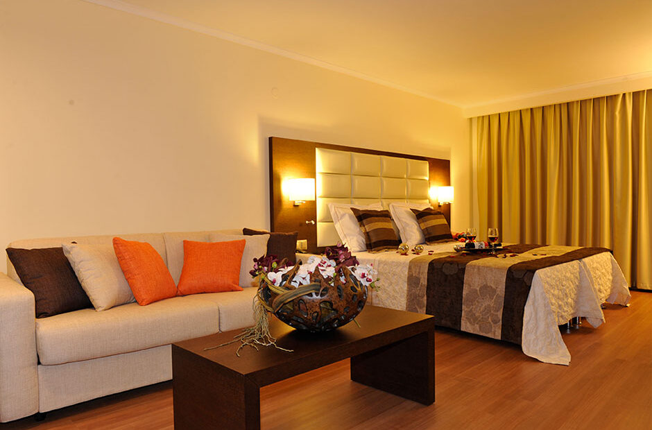 Europa Hotel Invites Travelers to Kastoria