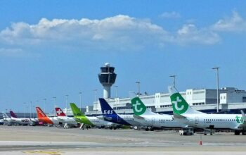 First International Flights of the Season Touch Down in Greece