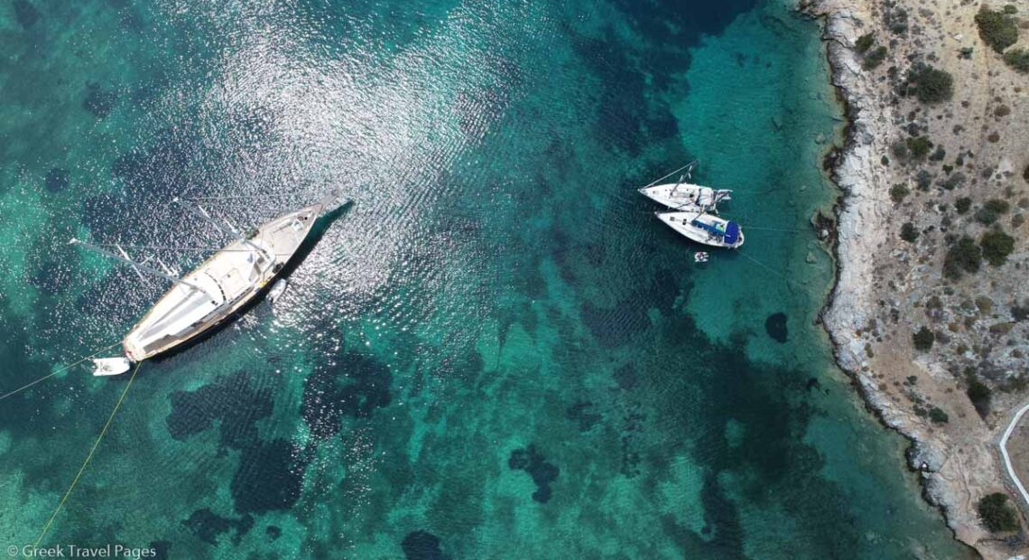 Forbes: Greece Most-booked European Destination for Summer