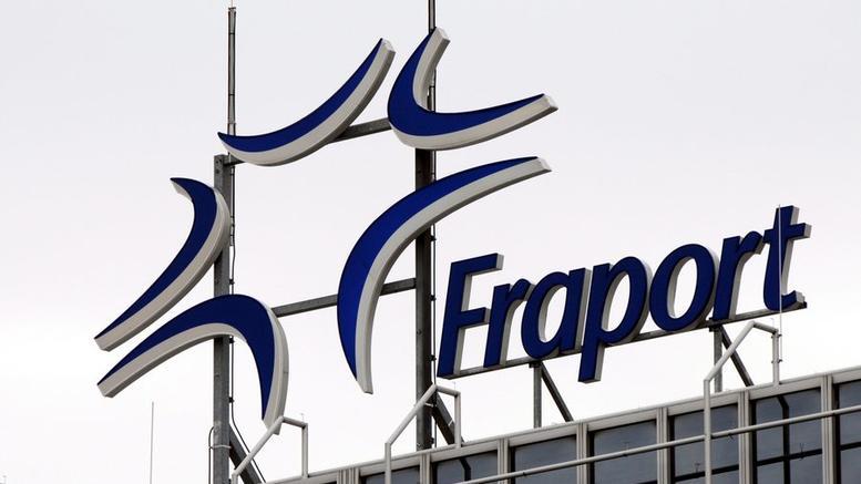 Fraport: Αύξηση στις πτήσεις αναμένεται μέχρι τα τέλη του 2021 σε όλα τα αεροδρόμιά της