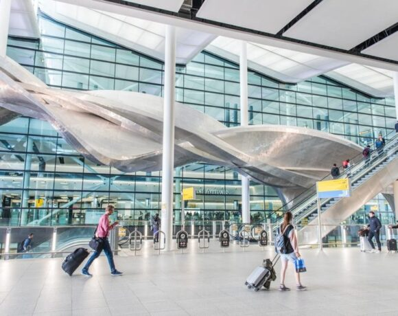Global Tourism Sector 'Disappointed' with UK's 'Green List'