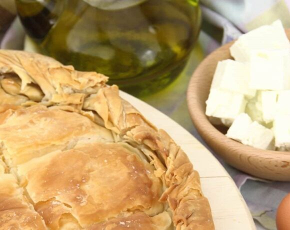 GNTO Brings Greek Gastronomy into its Tourism Promo Plan