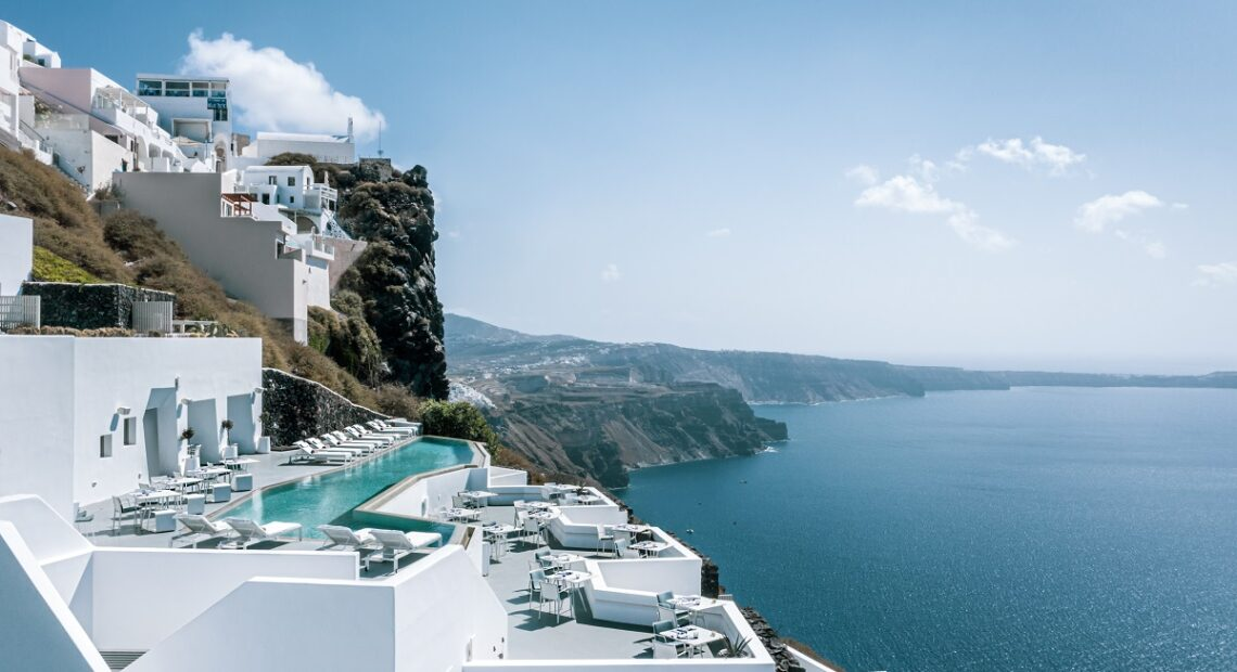 Grace Hotel Moments are Coming Back to Santorini on June 6