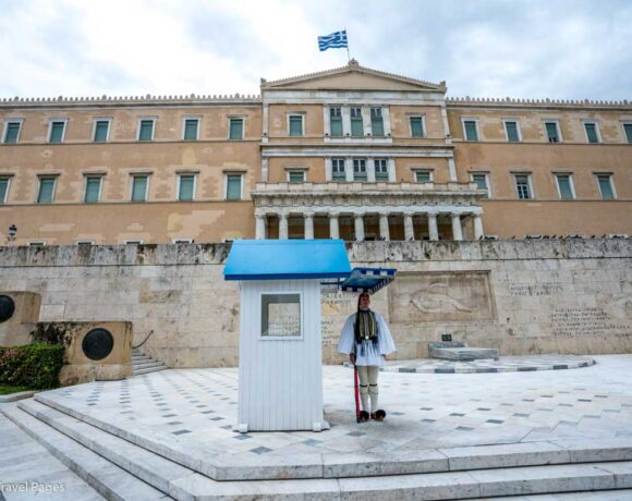 Greece Anticipates Recovery Plan Approval in June