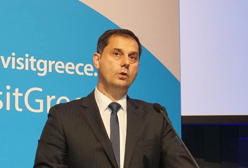 Greece Expects to Make it on UK's 'Green List' Soon, Says Minister