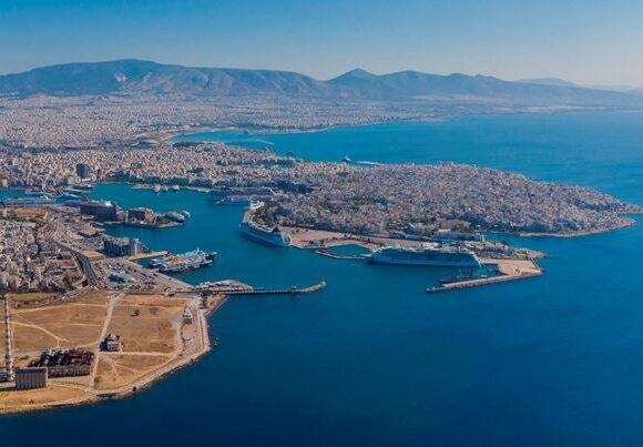 Greece Releases Updated Rules for Port Activity