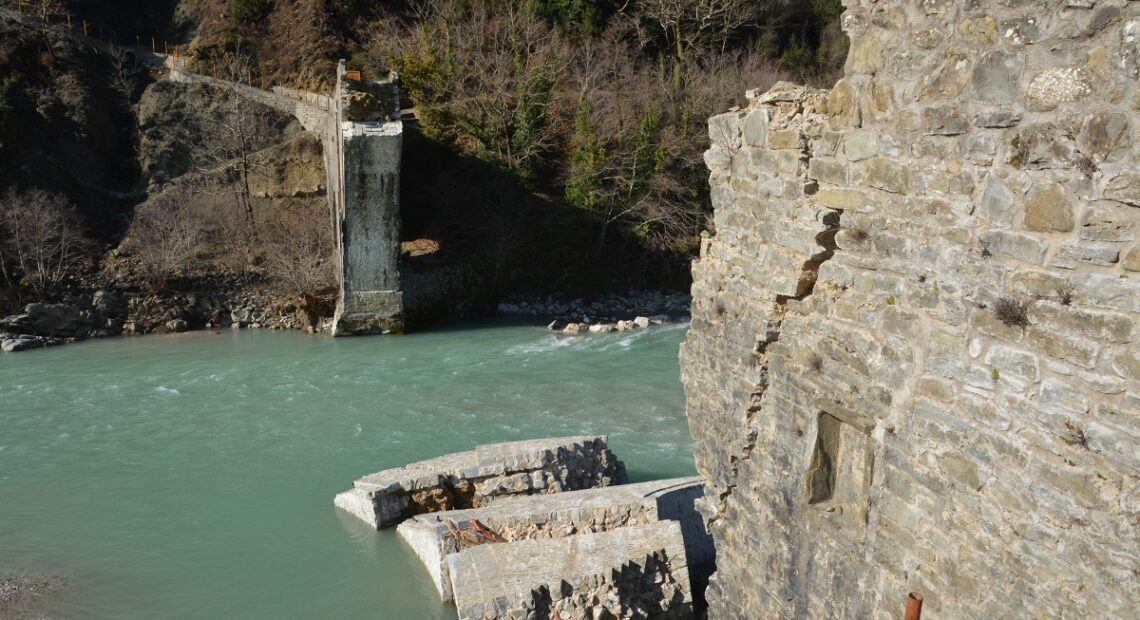 Greece Wins 2021 European Heritage Award for Plaka Bridge Restoration Project