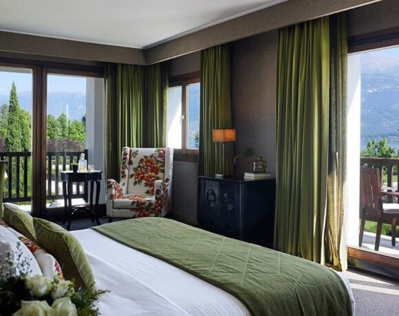 Hotel du Lac is Ready to Welcome Visitors to Ioannina