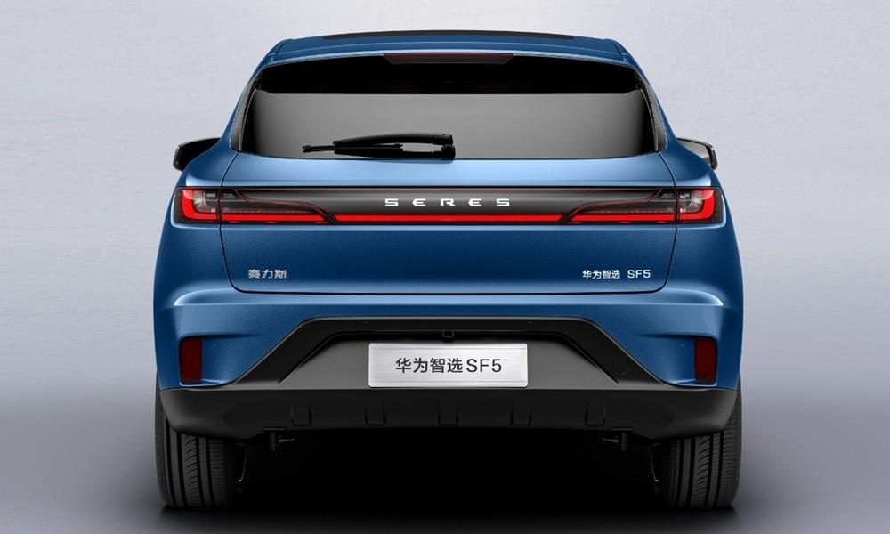Huawei: Οι φήμες λένε ότι αποκτά αυτοκινητοβιομηχανία