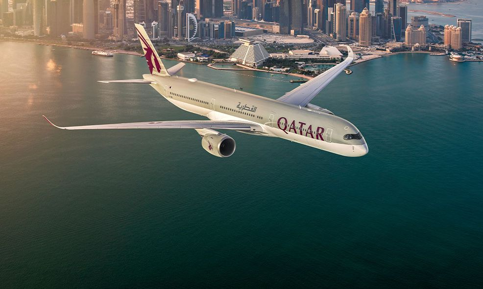 Interview – Mate Hoffmann: 'Greece Continues to be One of Qatar Airways' Most Prominent Markets'
