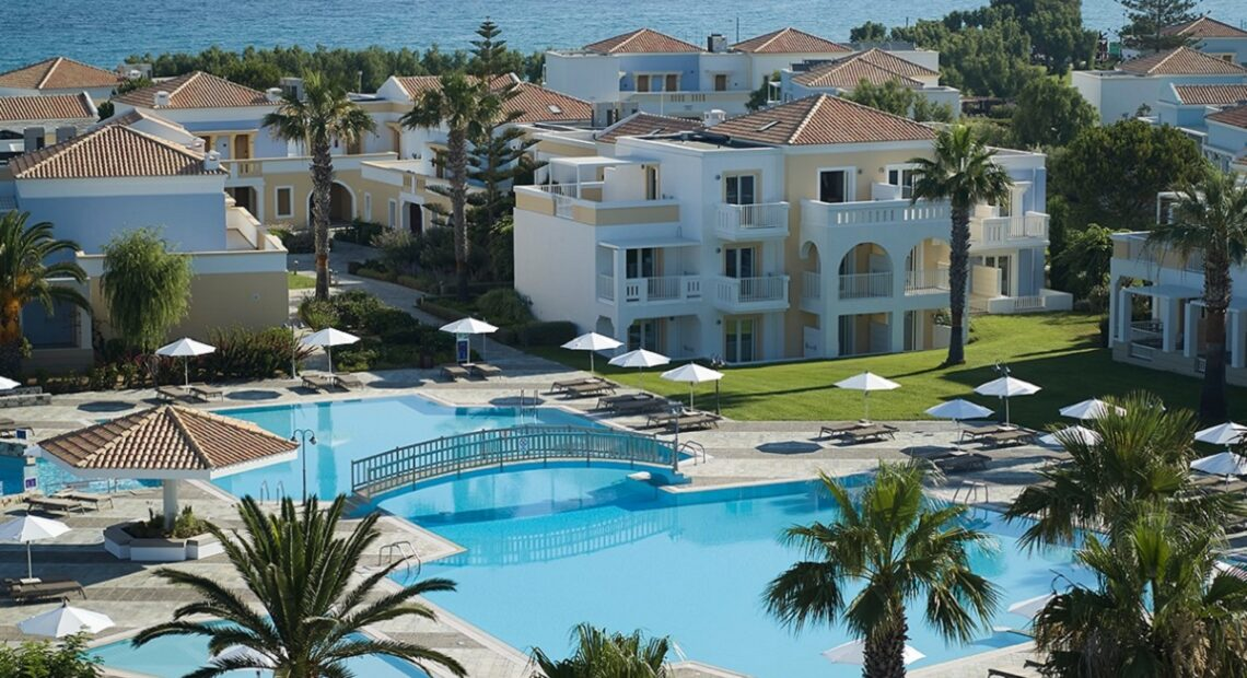Neptune Hotels on Kos Opens with Upgraded Services