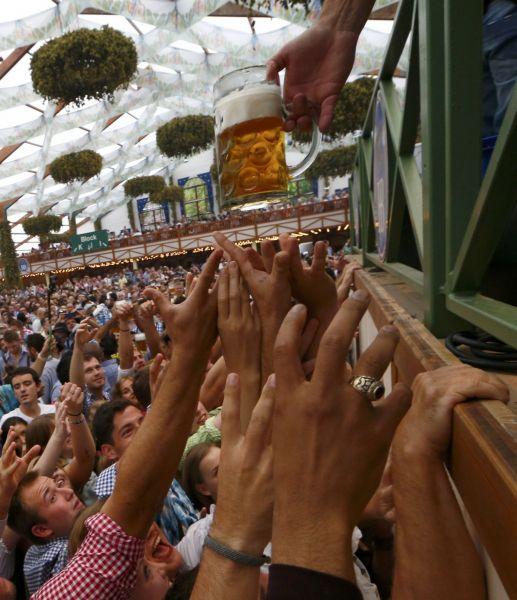 Oktoberfest: Ακυρώθηκε και το φετινό φεστιβάλ λόγω της πανδημίας του κοροναϊού