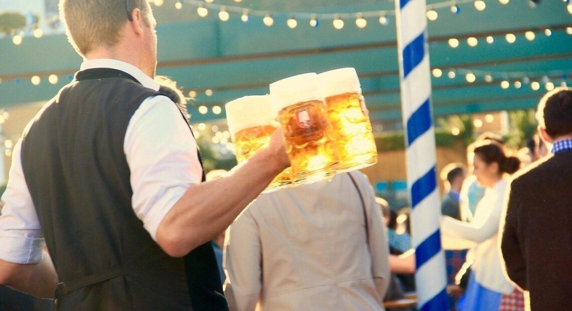 «Oktoberfest στο Ντουμπάι» ετοιμάζουν Γερμανοί επιχειρηματίες
