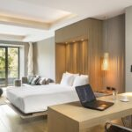 Radisson Blu Park Hotel Athens Opens Doors to Visitors
