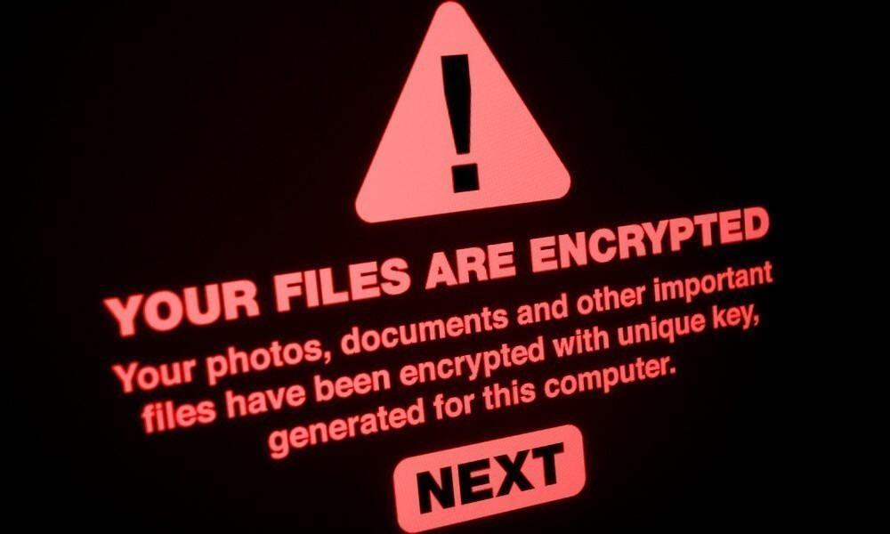 Ransomware: Το κυβερνο-έγκλημα εξελίσσεται σε μάστιγα για τις επιχειρήσεις