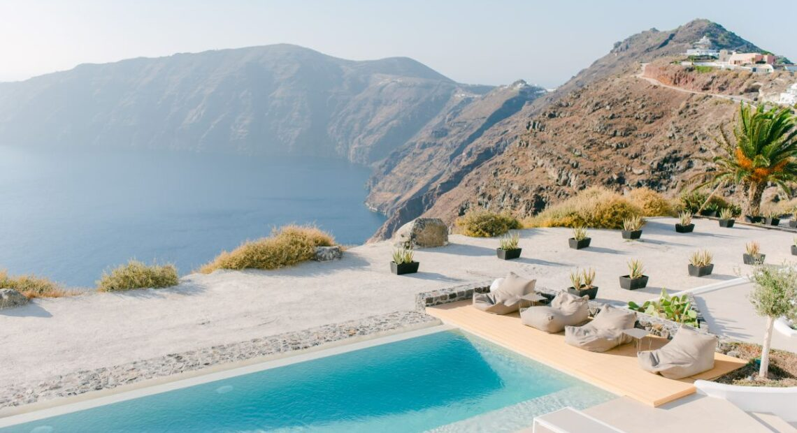Rocabella Santorini Resort & Spa is Open and Ready to Welcome Guests