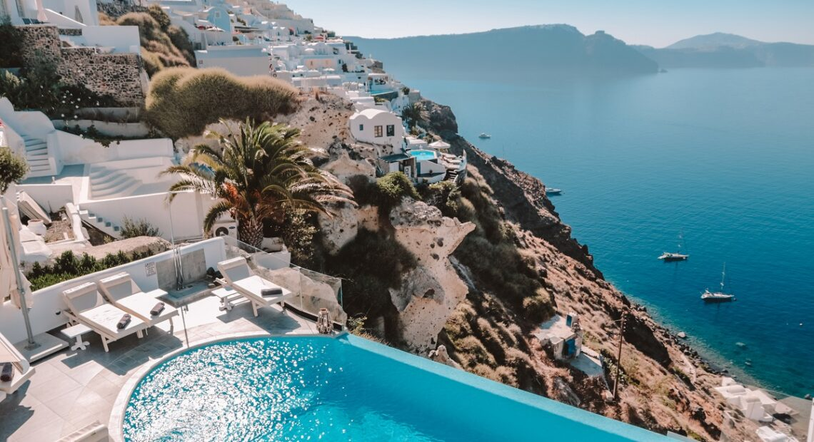 Santorini Secret Suites & Spa Ready to Offer Luxury Hospitality to Guests