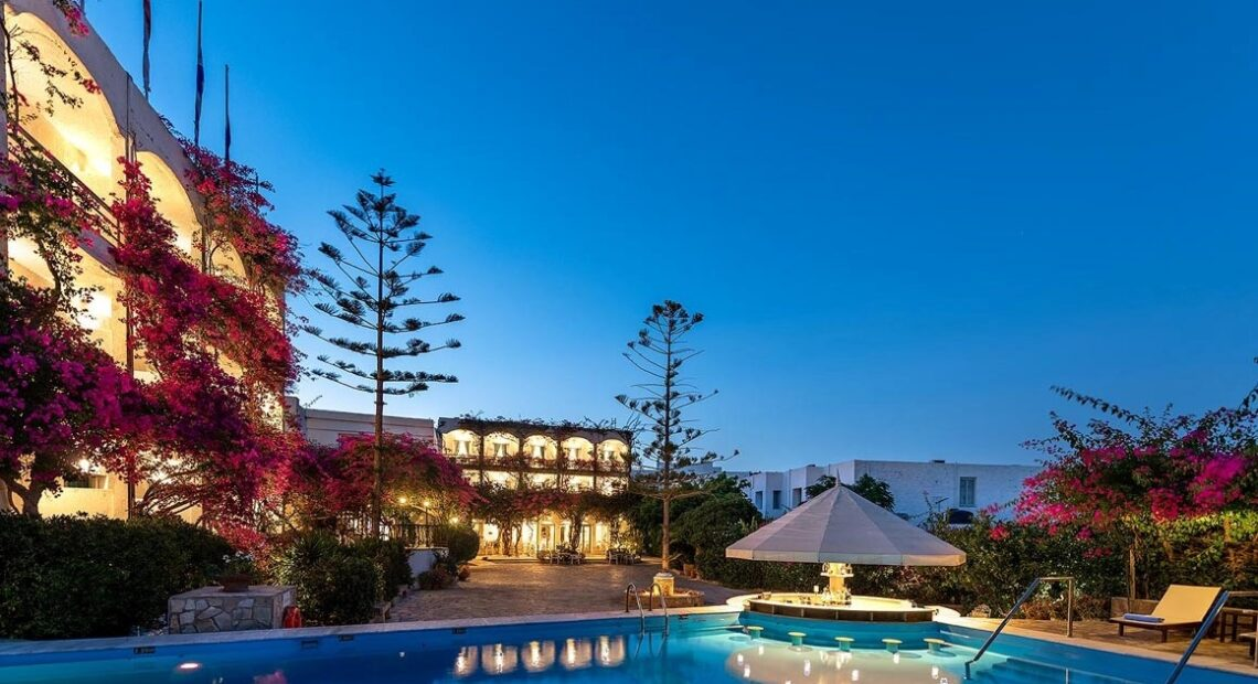 Skala Hotel is Ready to Welcome Travelers in June