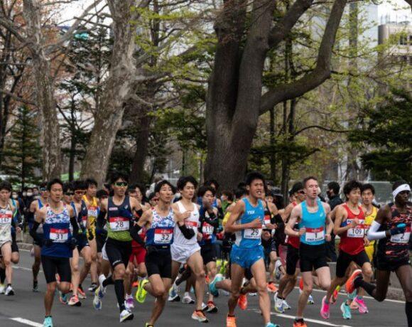 Tόκιο 2020: Πετυχημένο το test event, τρομερή οργάνωση από τους Ιάπωνες