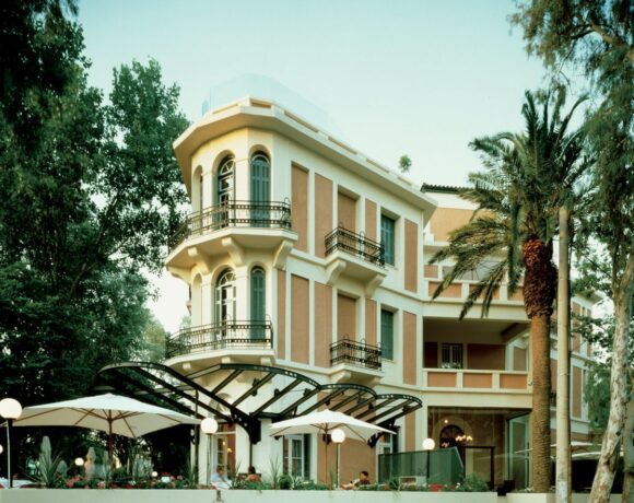 The Kefalari Suites in Athens Opens its Doors in May