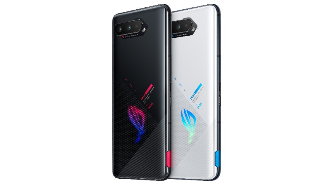 To Asus RoG Phone 5 πηγαίνει ΗΠΑ με τιμή 1
