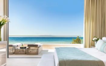 TripAdvisor: Greek Hotels on Travelers' Choice 'Best' List for 2021