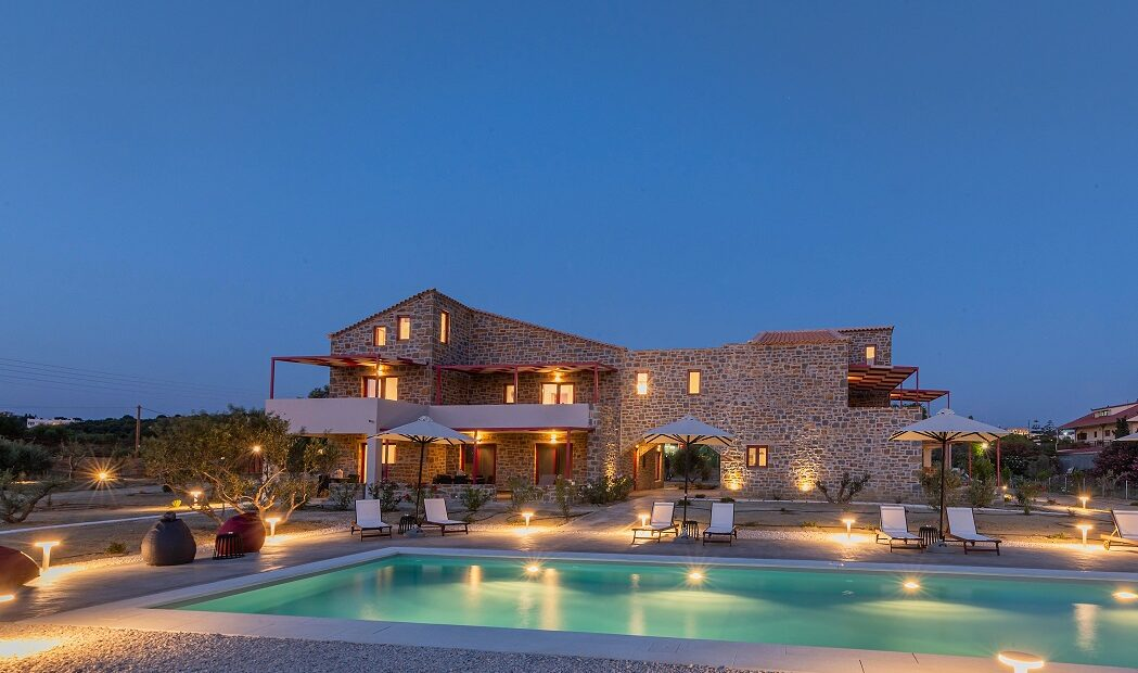 Abeloessa Methonian Hospitality Offers Unforgettable Holidays in the Peloponnese