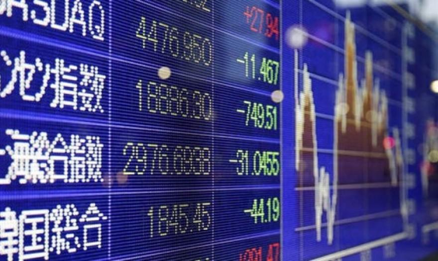 Aσία: Πτώση στα Χρηματιστήρια με «οδηγό» τον Ιαπωνικό Nikkei