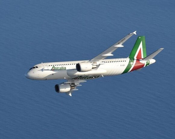Alitalia to Increase Athens-Rome Flights in August