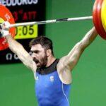Άνοιξε παράθυρο πρόκρισης στους Ολυμπιακούς για τον Ιακωβίδη