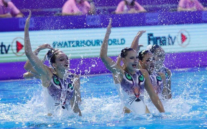 Αγγίζει την Ολυμπιακή πρόκριση η Εθνική στο ομαδικό!