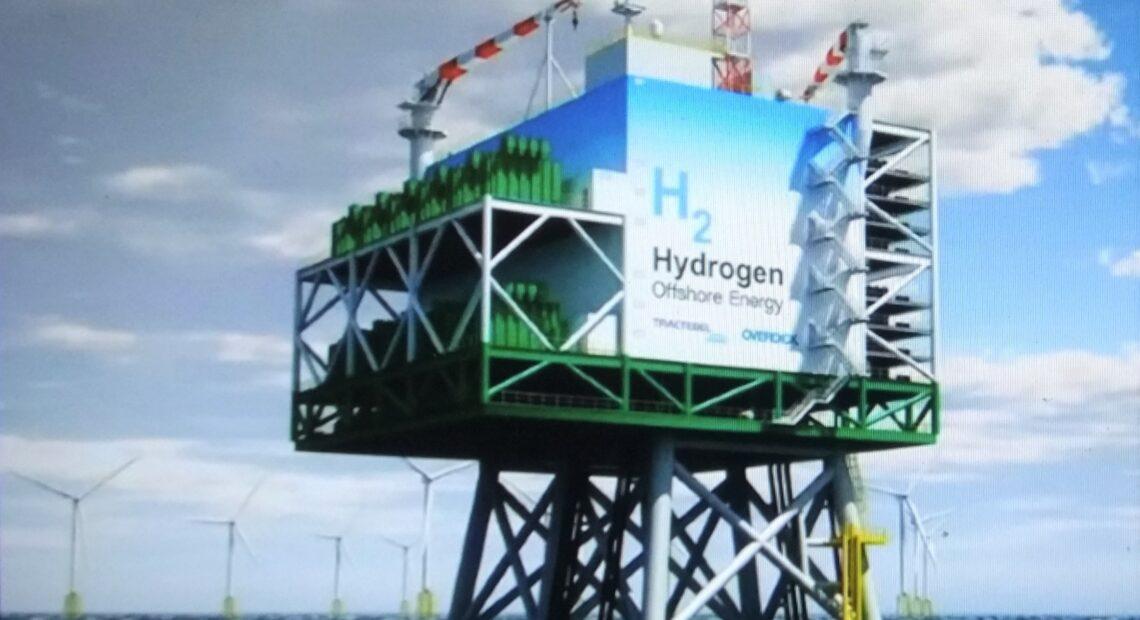 Αγορά Φυσικού Αερίου: Έχει παρόν, μέλλον και στο…βάθος υδρογόνο