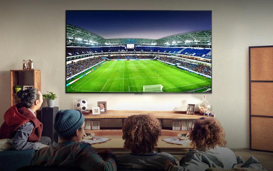 Αποκτήστε δώρα με την αγορά τηλεοράσεων LG OLED και Nanocell