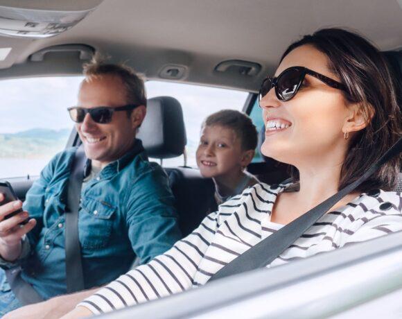 Ας κάνουμε το αυτοκίνητό μας το πιο ασφαλές μέσο μετακίνησης