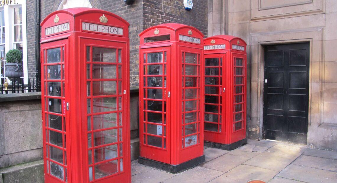 Αυτό είναι το σχέδιο ανάκαμψης του βρετανικού Τουρισμού Επαναφορά των διεθνών τουριστικών αφίξεων έως το 2023