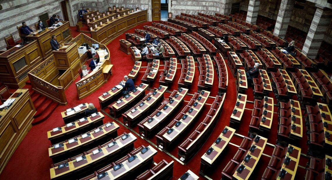 Βουλή: Ξεκινά η συζήτηση για το εργασιακό νομοσχέδιο