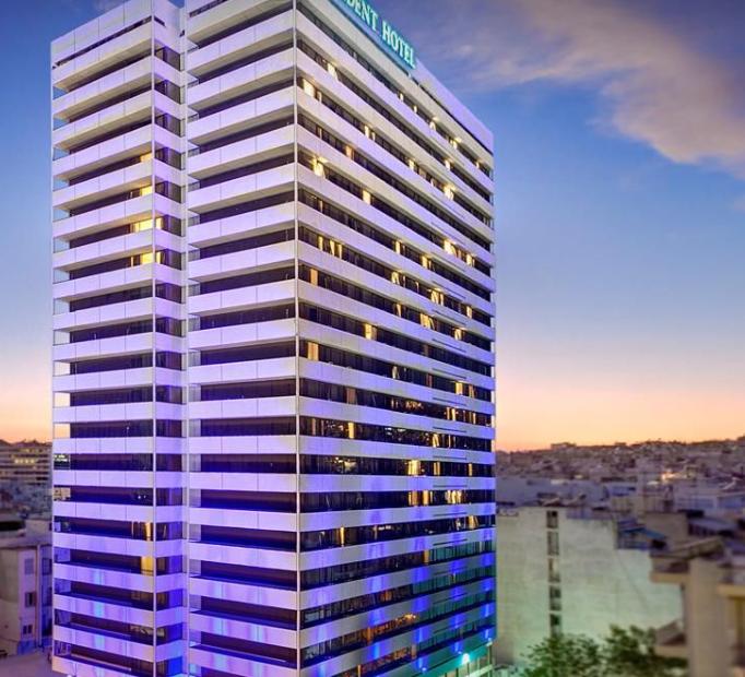 ΓΕΚΕ (President Hotel): Υποχρεωτική Δημόσια πρόταση από την Δωροθέα Κεφάλα