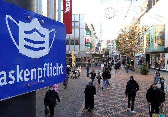 Γερμανία: Ενιαίοι κανονισμοί στην ΕΕ για όσους ταξιδεύουν από περιοχές με τη μετάλλαξη δέλτα