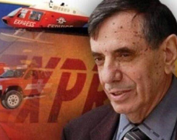 Γιάννης Ραπτόπουλος: Ο επιχειρηματίας που έσπασε ένα μονοπώλιο αλλά έγινε «Βασιλιάς των χρεών»
