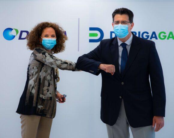 ΔΕΣΦΑ-Διώρυγα Gas: Υπογραφή σύμβασης μελλοντικής δυναμικότητας για το FSRU της ΜΟΗ