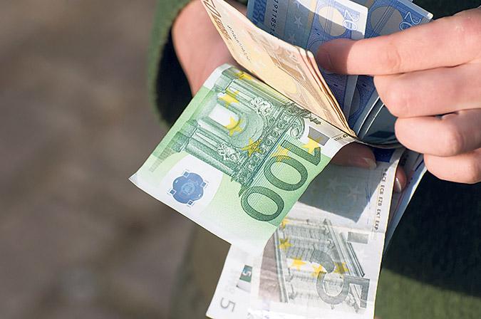 Εβδομάδα με πληρωμές: Αναστολές Μαΐου και καταβολές από ΕΦΚΑ και ΟΑΕΔ – Οι δικαιούχοι