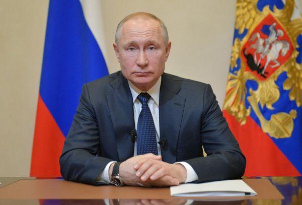 ΕΕ: Αποκλείστηκε το ενδεχόμενο διοργάνωσης συνόδου με τον Πούτιν