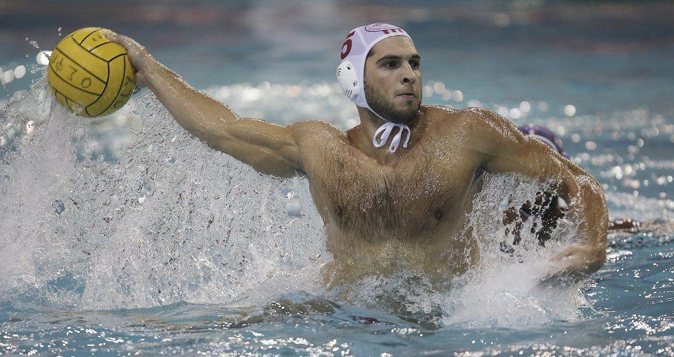 Επιστρέφει στον Ολυμπιακό ο Φονυντούλης