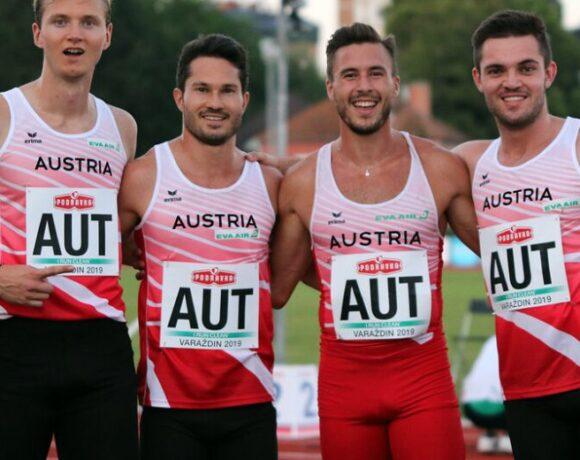 Ευρωπαϊκό ομάδων, 2η κατηγορία: Εκτός Αυστρία και Ισραήλ