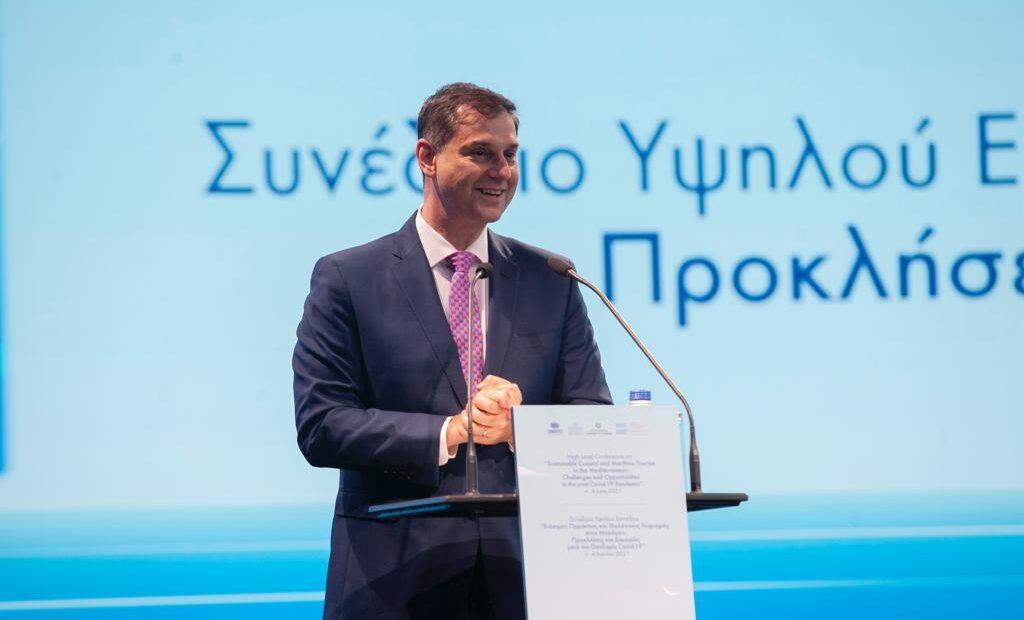 Η Ελλάδα πρόεδρος της επιτροπής του Παγκόσμιου Οργανισμού Τουρισμού για την Ευρώπη